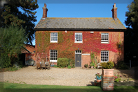Manor Farm Guesthouse
